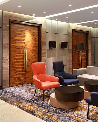 Novotel Jakarta Mangga Dua Square-Foyer
