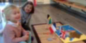 Ecole Montessori 95