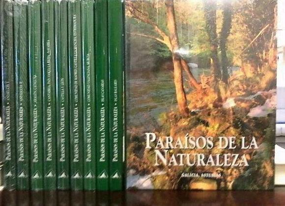 E. PARAÍSOS DE LA NATURALEZA