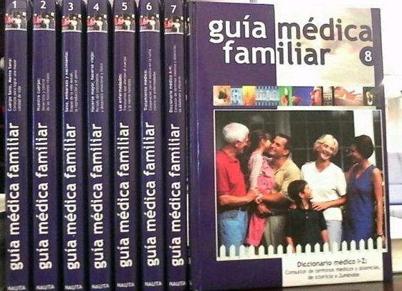 GUÍA MÉDICA FAMILIAR