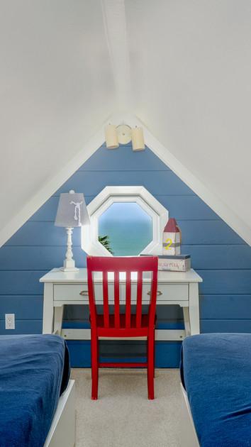 The Garrett Room