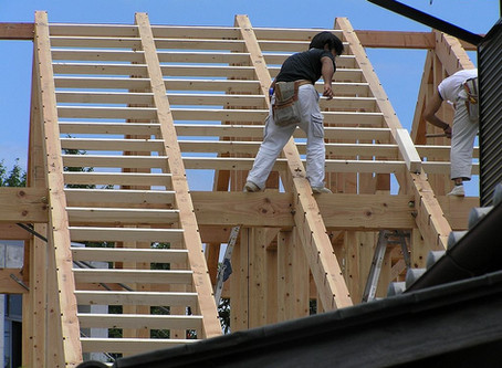 Fire Safety in The Timber Frame Construction Phase
