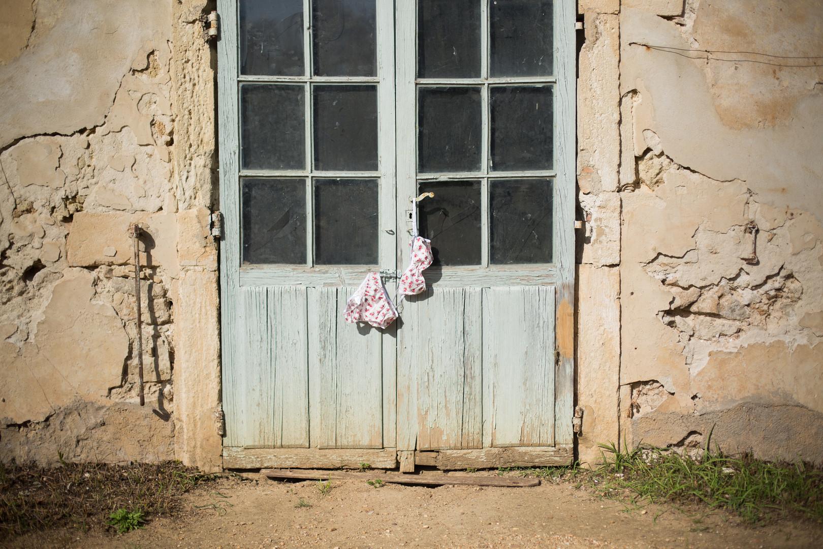 photography photographie vintage salon  underwear sous vêtements