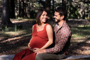 provence, amour, bébé, complicité, pregnancy