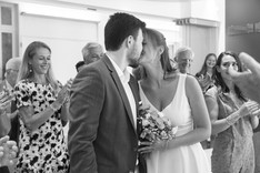 mairie, kiss, amour, baiser