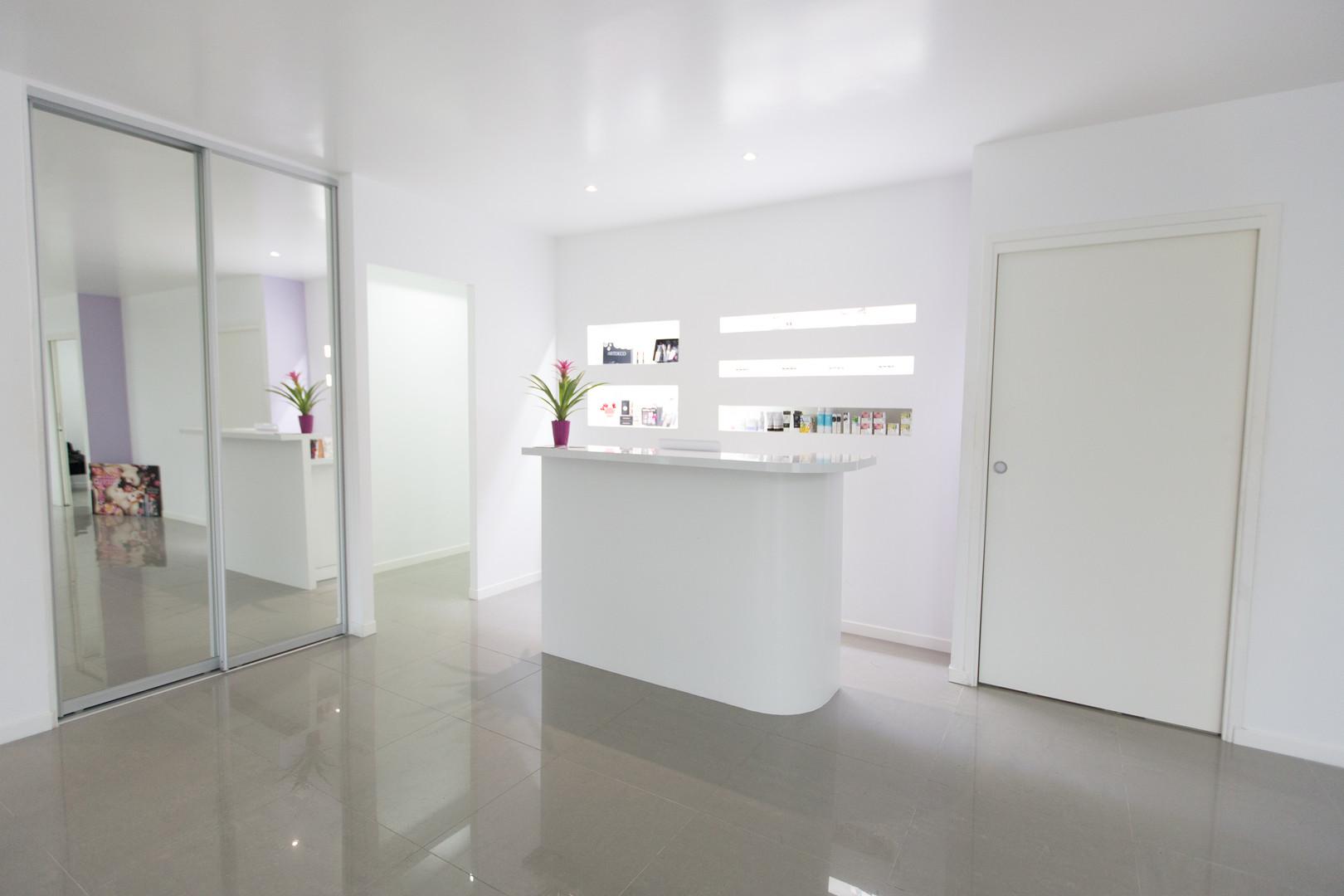 photographie  photography immobilier salon  coiffure beauté