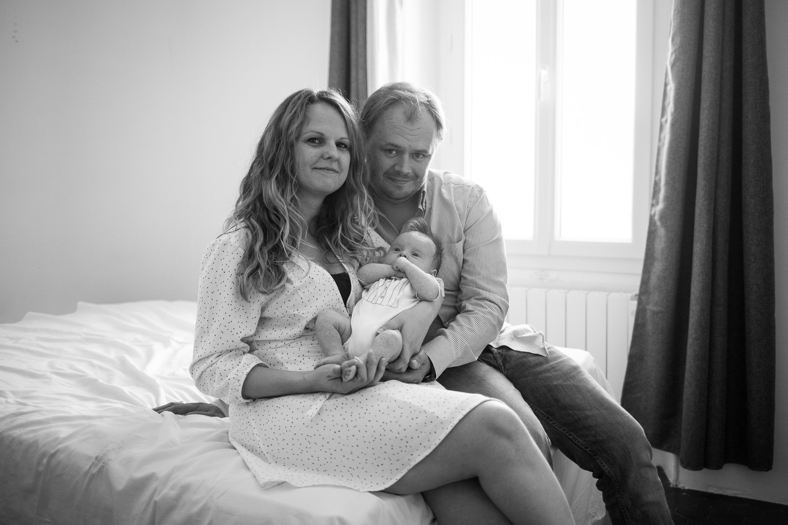 photography photographie nouveau né  baby family love