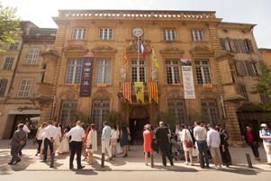 mairie, wedding, mariage, provence
