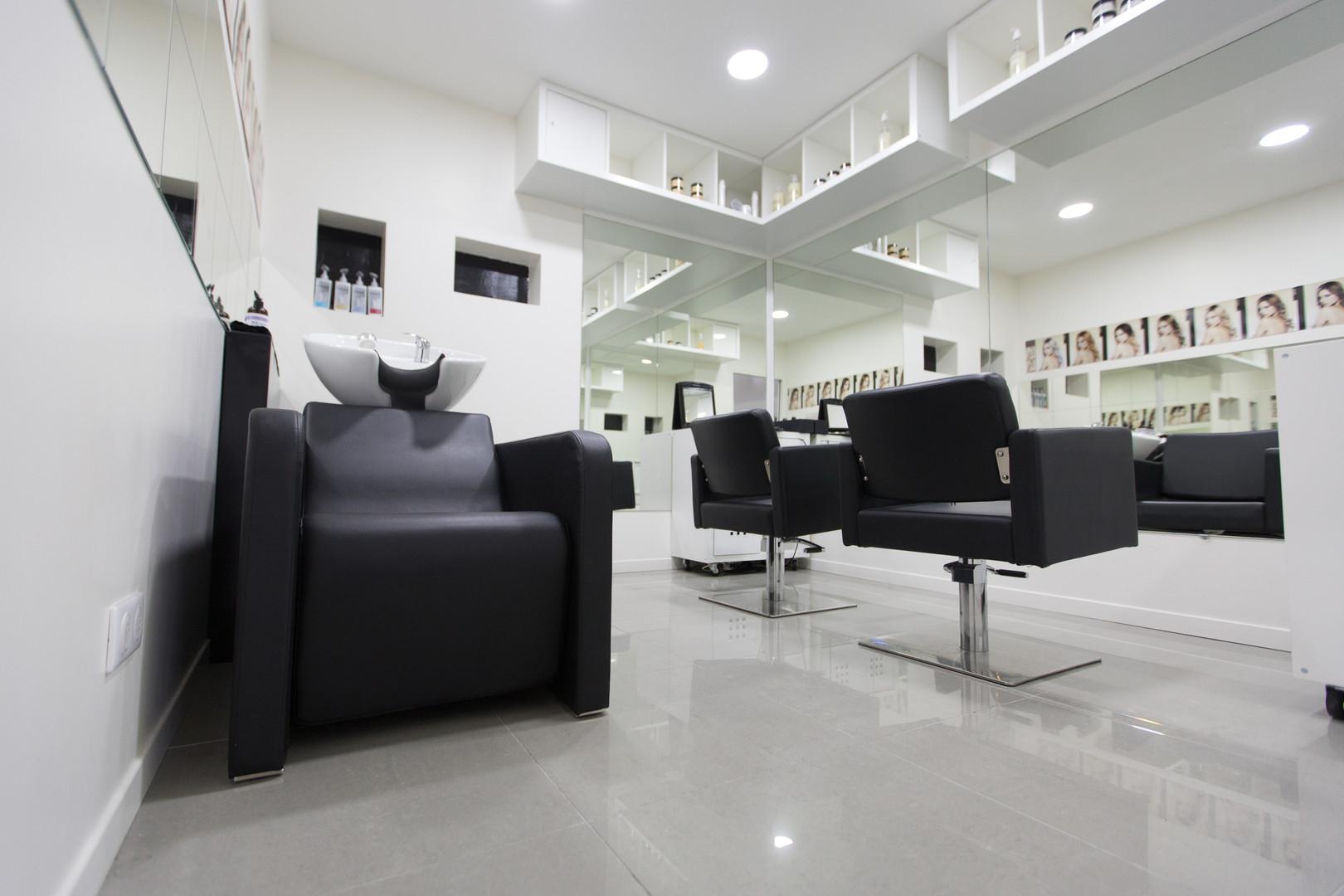 photographie  photography immobilier déco  décoration salon  coiffeur