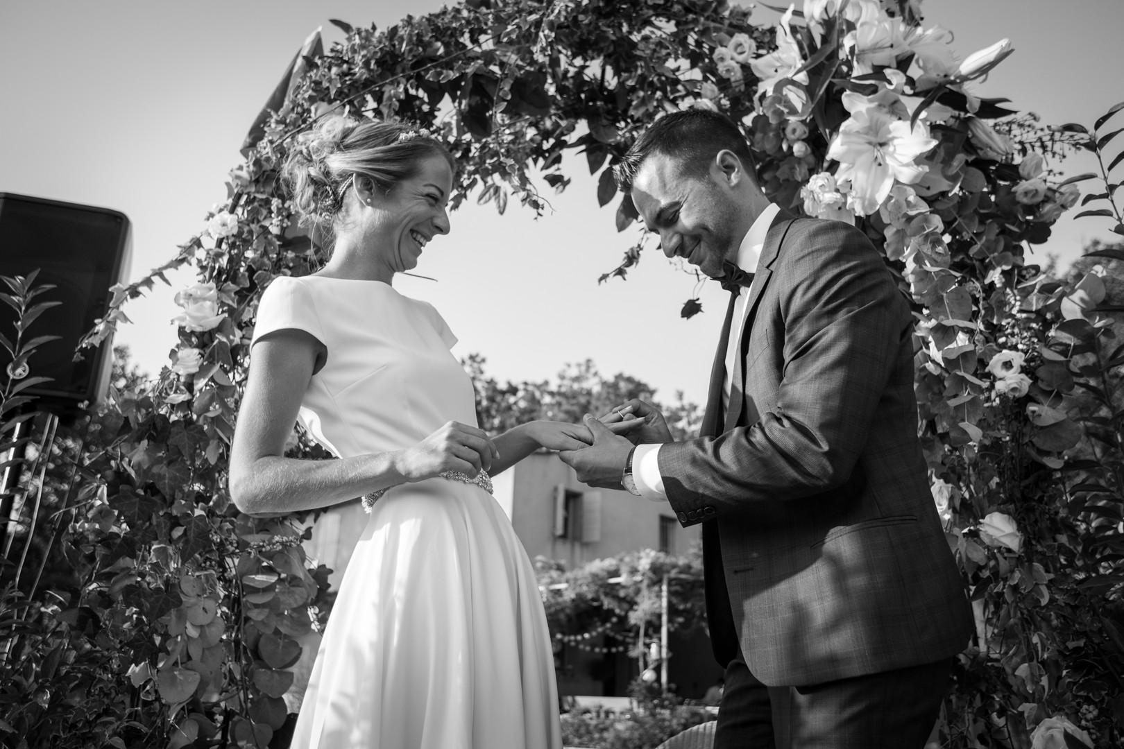 love mariage  wedding  cérémonie laïque photography photographie
