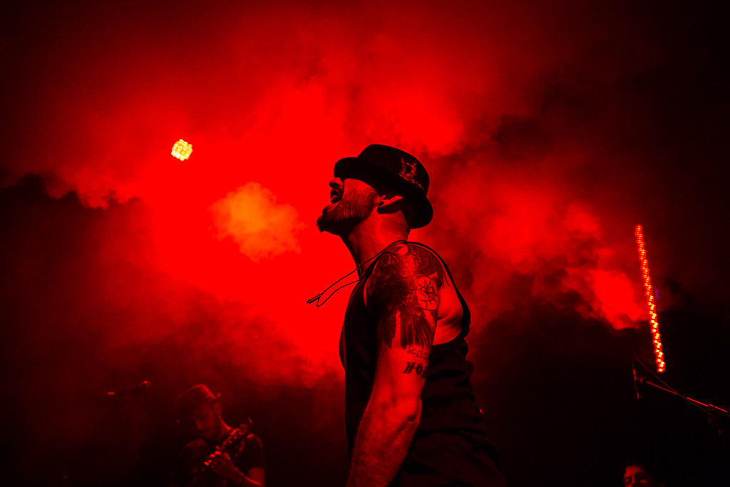 photography photographie concert  sing chanteur