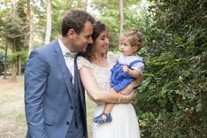 famille amour mariage enfant sourire