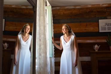 mariée jour j d-day amour wedding