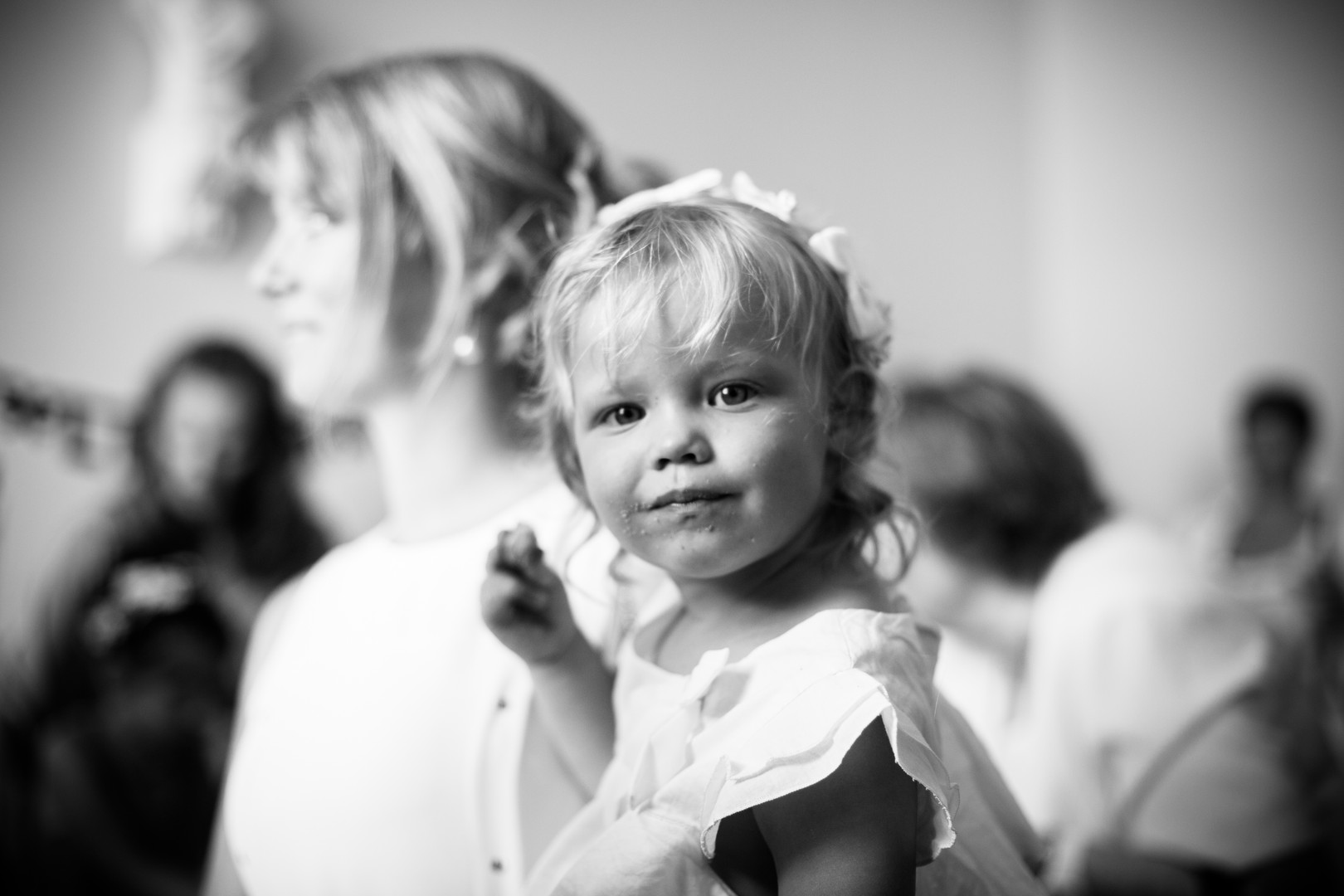photography photographie baby girl portrait