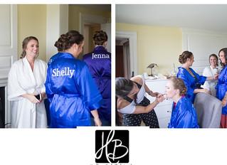 Jenna and Jared's gorgeous Rhode Island Wedding