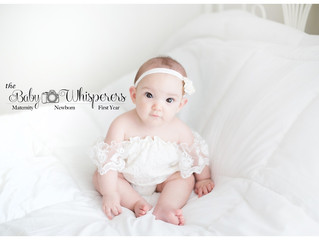Harper's sweet summer 6 month session
