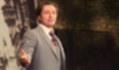 Сергей Безруков Официальный сайт Продюсерского центра Александр Григораш