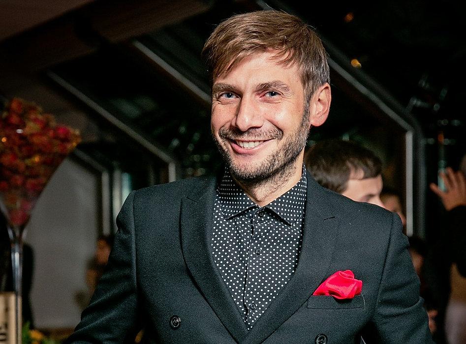 Андрей Разыграев | Официальный сайт Продюсерского центра Александр Григораш