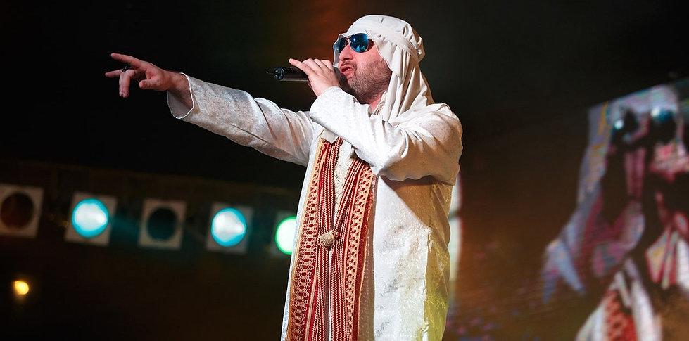 Мистер Кредо | Официальный сайт Продюсерского центра Александр Григораш