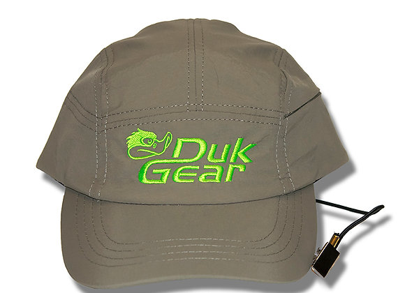DUKCap - Never lose another hat!