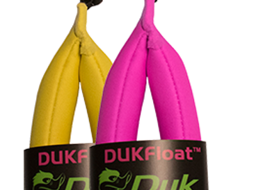 DUKFloat - GoPro & Key Float