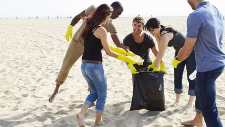 15 Things You Can Do to Keep Our Oceans Clean