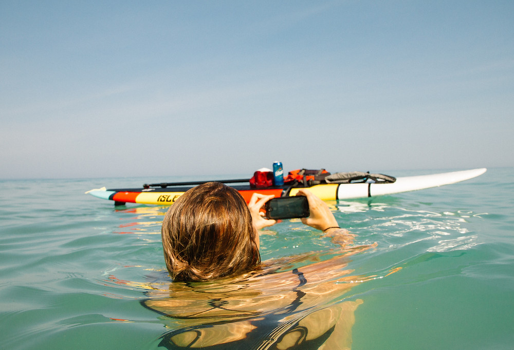 Paddleboarding Gear