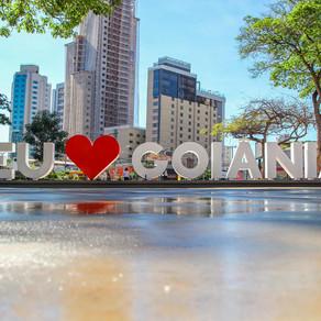 Conheça Goiânia