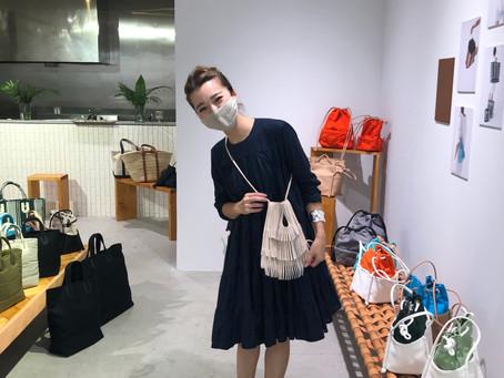 ワンマイルウエアにピッタリのおすすめノマディスのバッグ