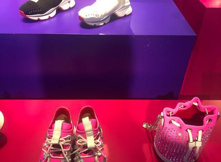 2020SS トレンドの靴は何?