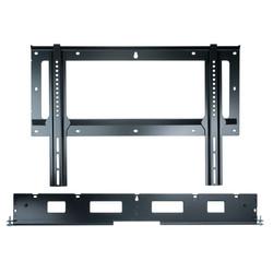 Ultra slim wall mount for TV and SONOS PLAYVBAR - 01.jpg