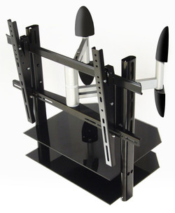 Corner mounted TV bracket AB-LU711C - 01.jpg