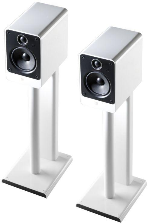 Q Acoustics 2000ST Speaker Stands - white - 01.jpg