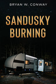 Sandusky Burning