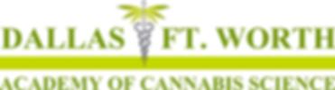 DFW Academy of Cannabis Science,dallas,fort worth,cannabis,certification,educatio