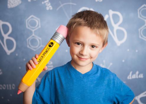 Littleton Back to School Photographer