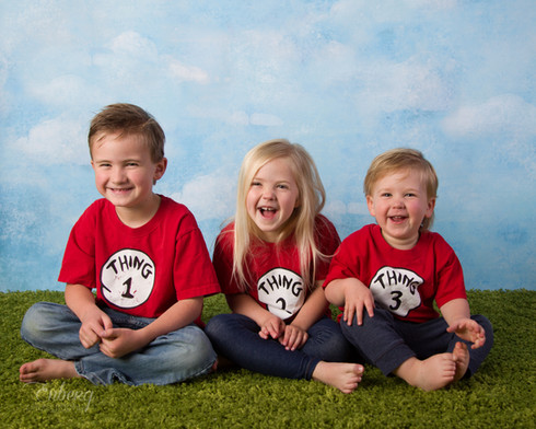 Littleton Child Photographer