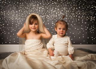 Mommy's Wedding Dress