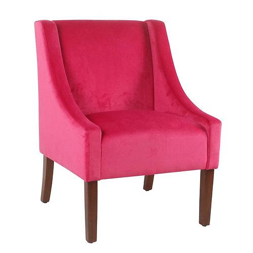 Flamingo arm chair