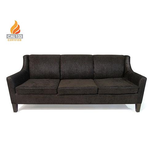 Gentleman sofa