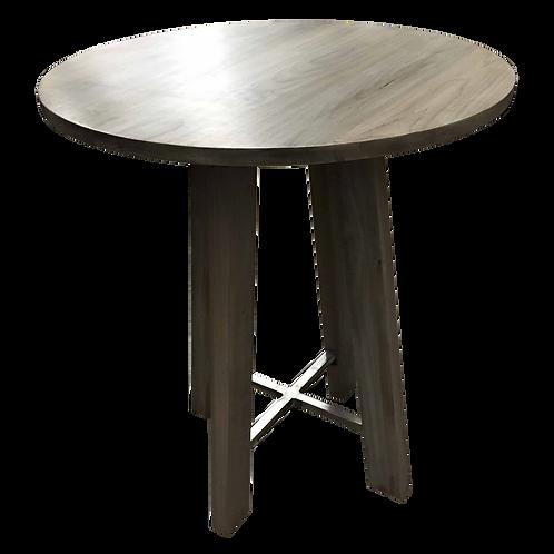 Teak Ash Table