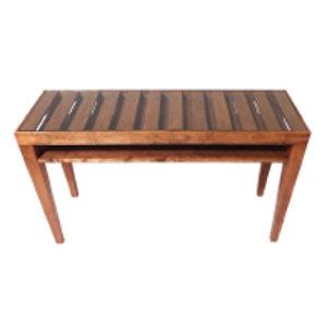 Draper Console table
