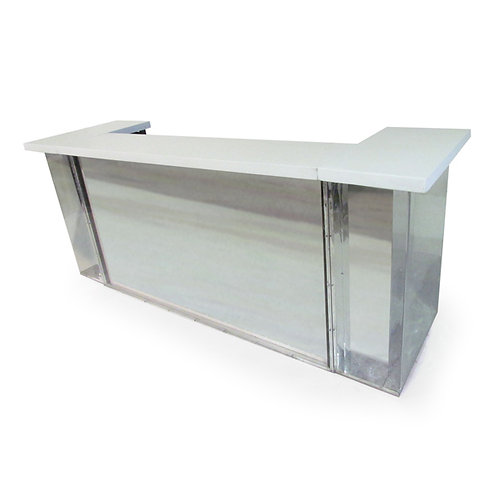 Shadow box bar