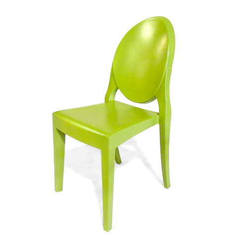 Custom Color Mirage Chair