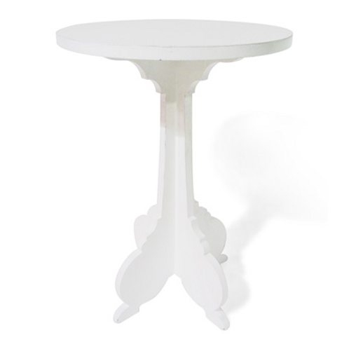 Silhouette Cocktail Table
