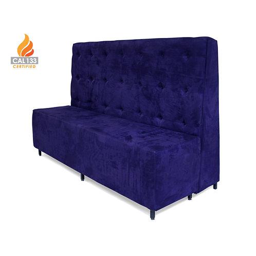 iris purple straight