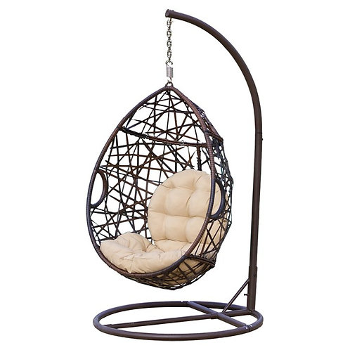 Nest hanging chair