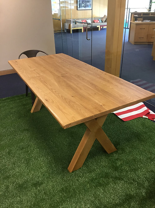 Foster Picnic Table & Console