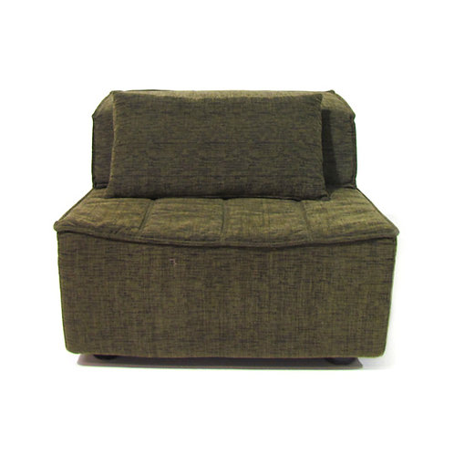 Cooper green chair