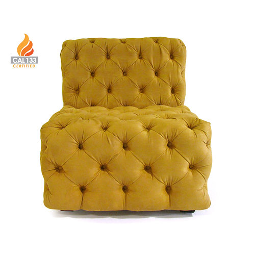 Honeycomb sectional